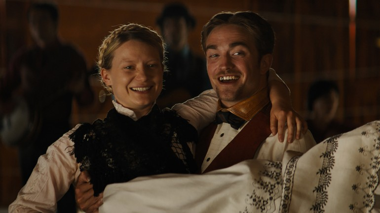 Berlinale 2018: DAMSEL di David & Nathan Zellner e THE B