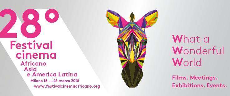 Festival del Cinema Africano, d'Asia e America Latina, a Milano dal 18 al 25 marzo